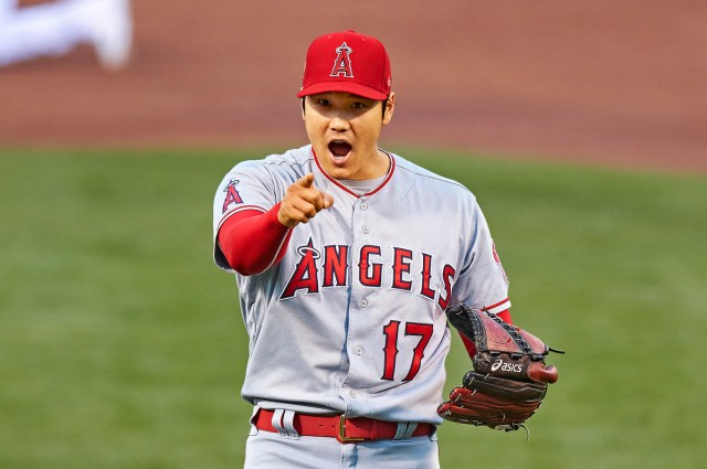 Ohtani is a virtual lock to be named American League Most Valuable Player, and he deserves consideration for the Cy Young Award as the league's best pitcher.