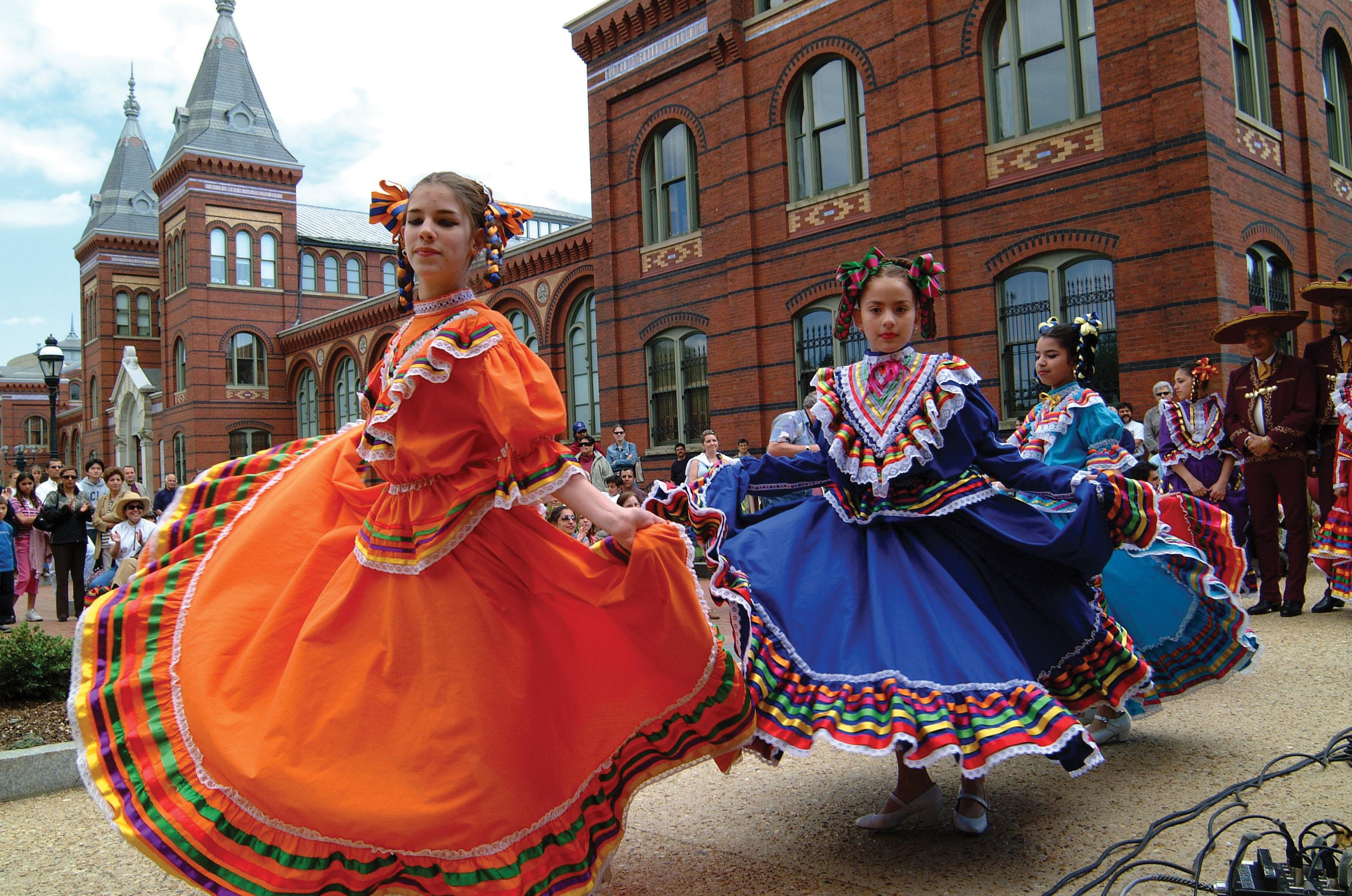 Celebrate Hispanic Heritage Month At The Smithsonian