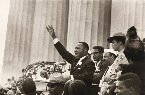 martin luther king i have a dream # 42
