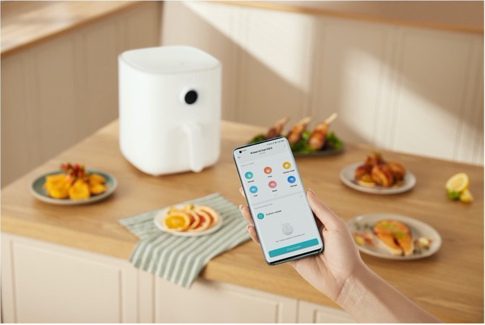 Xiaomi Enhances Smart Life with New AIoT – IT, Cloud, Computer News & Information Technology – Xiaomi Enhances Smart Life with New AIoT – Si21