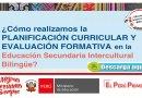 ¿Cómo realizamos la PLANIFICACIÓN CURRICULAR Y EVALUACIÓN FORMATIVA en la Educación Secundaria Intercultural Bilingüe?[Conócelo Aquí]