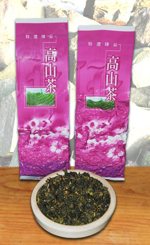 DMS Gui Hua Osmanthus Oolong Tea Pearls