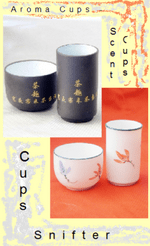 Aroma Cup Sets
