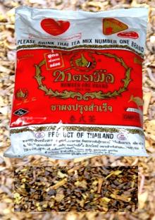 Thai Ice Tea Mix Black Tea, 190g