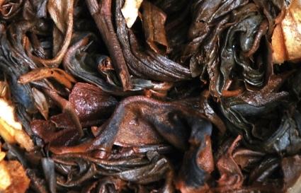 Hillside Blend Black - black Thai tea with natural flavoring agents