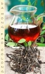 Da Hong Pao (Big Red Robe) Oolong tea from Wuyi mountainsg