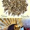 Imperial grade Fuding White Silver Needle Tea