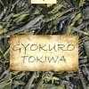 Gyokuro Tokiwa shaded green tea from Kagoshima