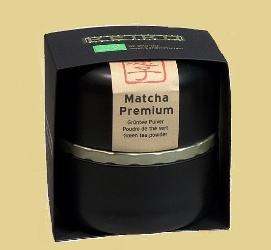 Matcha Premium-Dose