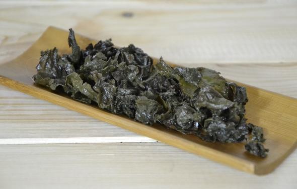 Oolong Ginseng Tea