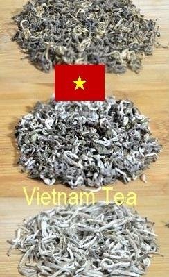 Vietnam Artisan Arbor Teas