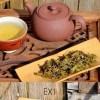 Goomtee First Flush 2021 Spring Delight EX1 - the very first pick 2021 at Goomtee Darjeeling tea estate
