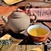 Jungpana First Flush 2021 Spring Delight EX1 - very first spring picking 2021 of Jungpana Darjeeling tea garden