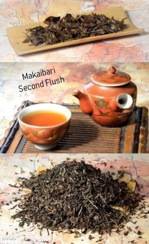 Makaibari Oolong Second Flush 2020