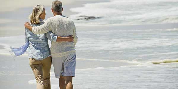 retirement pension in Thailand