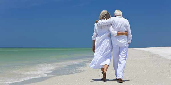 Ricevere la Pensione in Thailandia