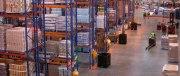 Logistica Distribuzione Thailandia