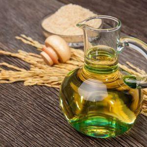 Rice Bran Oil Olio di Crusca di Riso (RBO)
