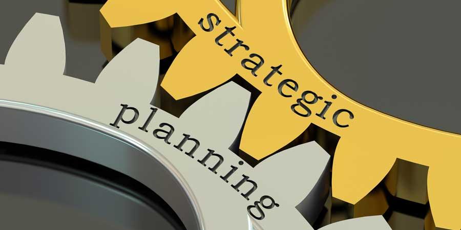 strategic planning Thailand