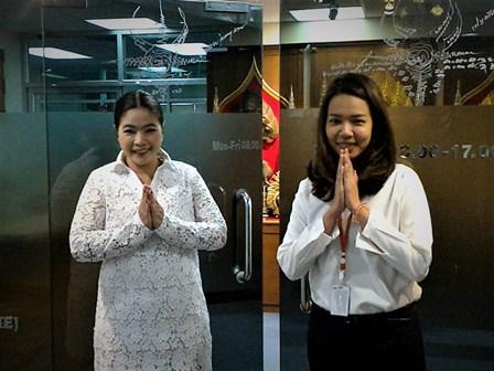 Kha Group Bangkok