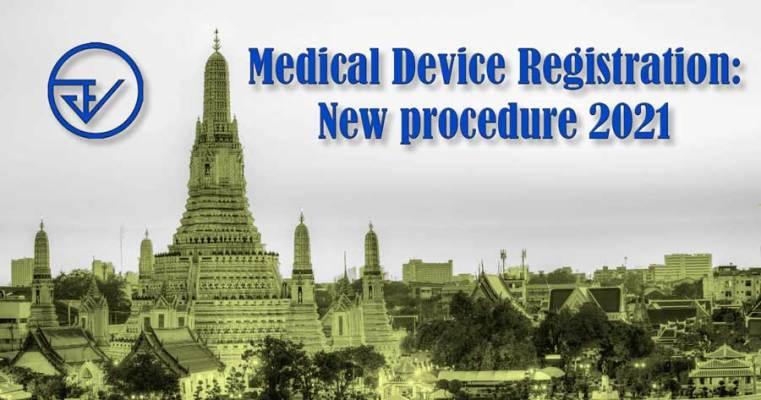 Thai Medical Device Regulation