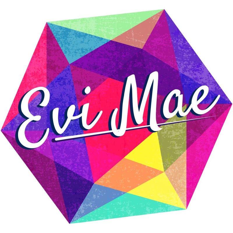 Evi Mae Logo
