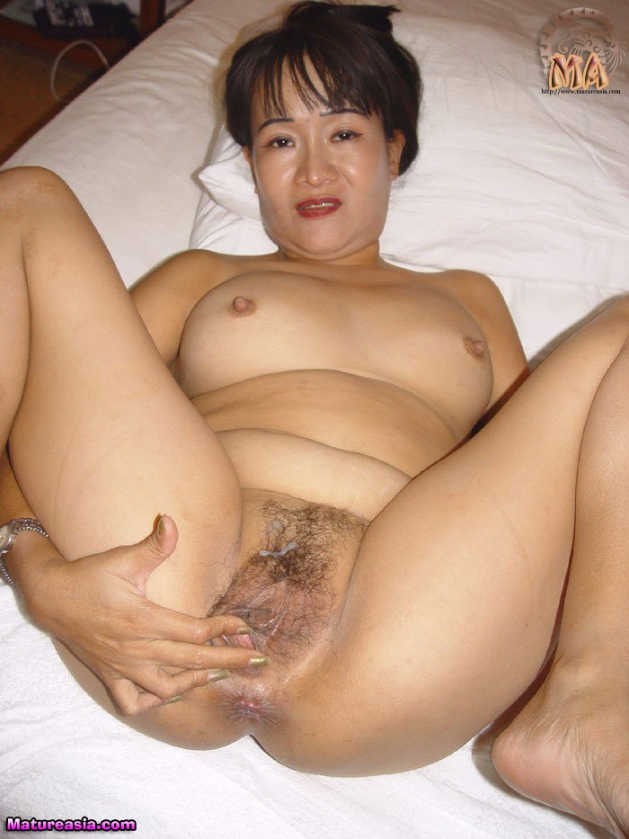 Only Mature Asian 102