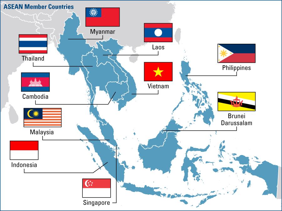 ASEAN's Sharing Economy: Understanding Opportunities - Thailand Business News