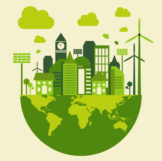 Thailand's green material Industry and the green building trend