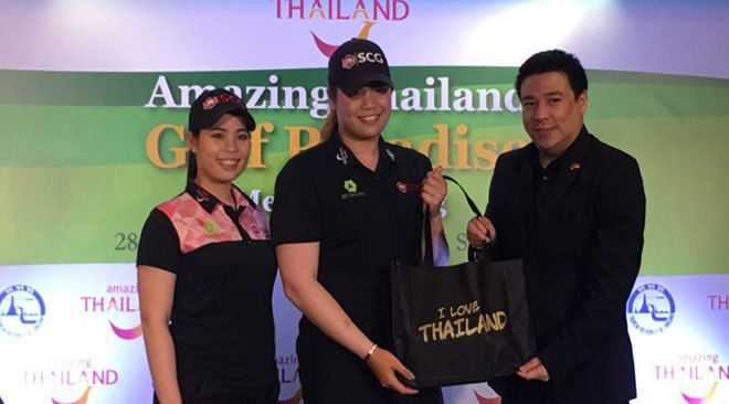 Smiling Thai Caddies Make Thailand Ultimate Golf Paradise