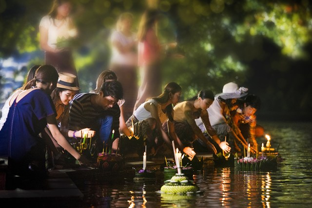 Safety guidelines issued to ensure marine safety over Loi Krathong