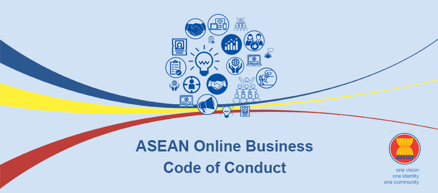 ASEAN develops code of conduct for online businesses