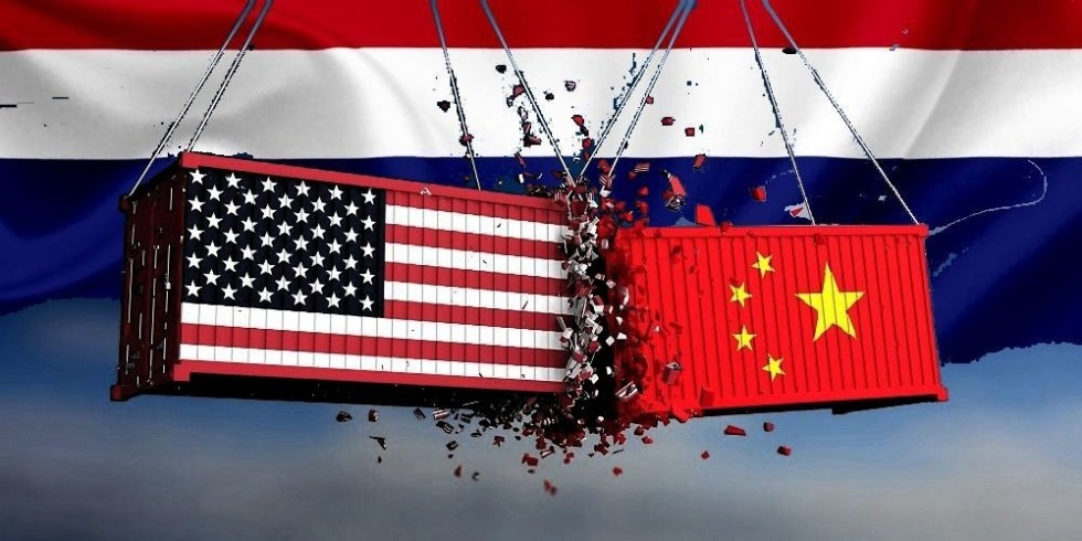 What are Thailand's options as trade war escalates?