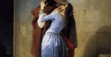 migliorare le relazioni, salvare il matrimonio, amore romantico, bacio di Hayez