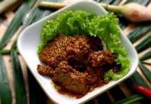 Peluang Usaha Rumahan Modal Kecil, Bisnis Produksi Rendang, Bisnis Kuliner Yang Menjanjikan