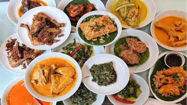Bisnis Kuliner Yang Menjanjikan; Bisnis Rumah Makan Di Kawasan Jalur Antar Kota