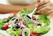 Resep Masakan Vegetarian ; Nasi Panggang Jamur Sayuran