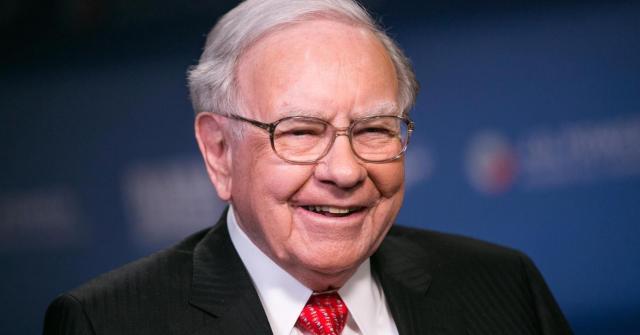 Inilah Investasi Terbaik Yang Telah Dilakukan Oleh Warren Buffett