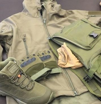 Peluang Usaha Bernuansa Militer Dengan Omzet Puluhan Juta Rupiah