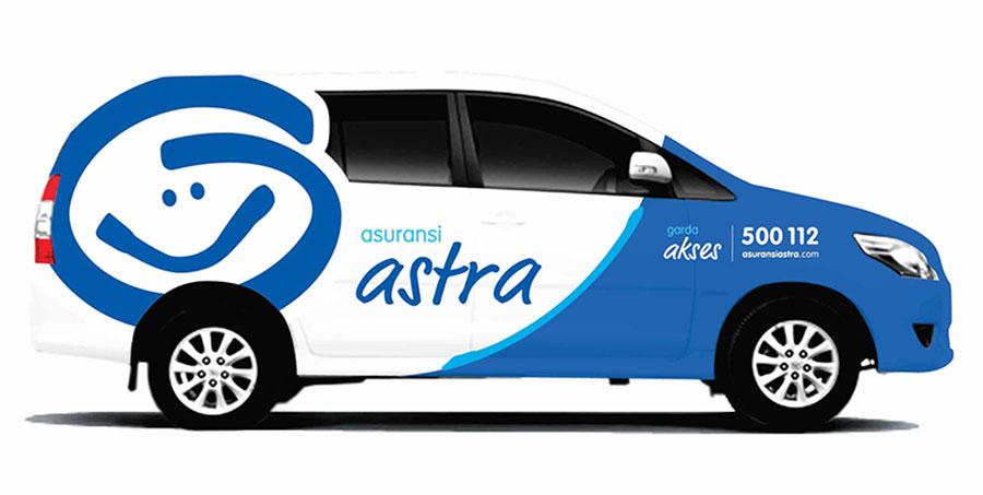 Asuransi Mobil Astra Toyota