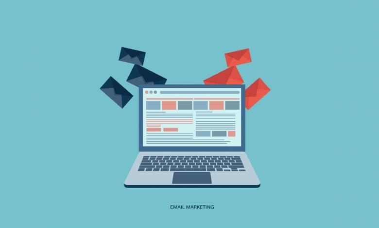 Trik Email Marketing