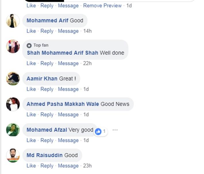 फर्जी खबर का अंजाम: मुसलमानों के खिलाफ़ जहर उगलने वाली सुदर्शन टीवी को अब देना होगा 50 लाख रुपये का मुआवजा 4