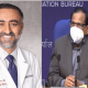 Globally renowned doctor Faheem Younus reacts after Indian govt suggests wearing masks at home