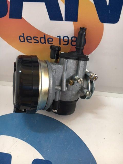 Carburador Dellorto 19 Minarelli  U2013 Sibanel  U2013 Since 1980