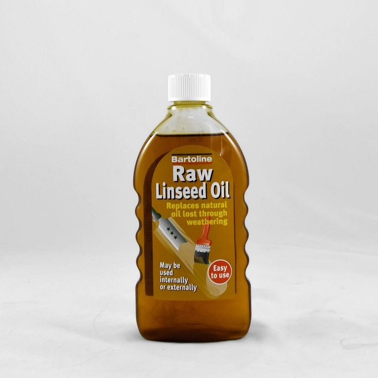 Raw Linseed Oil Walmart