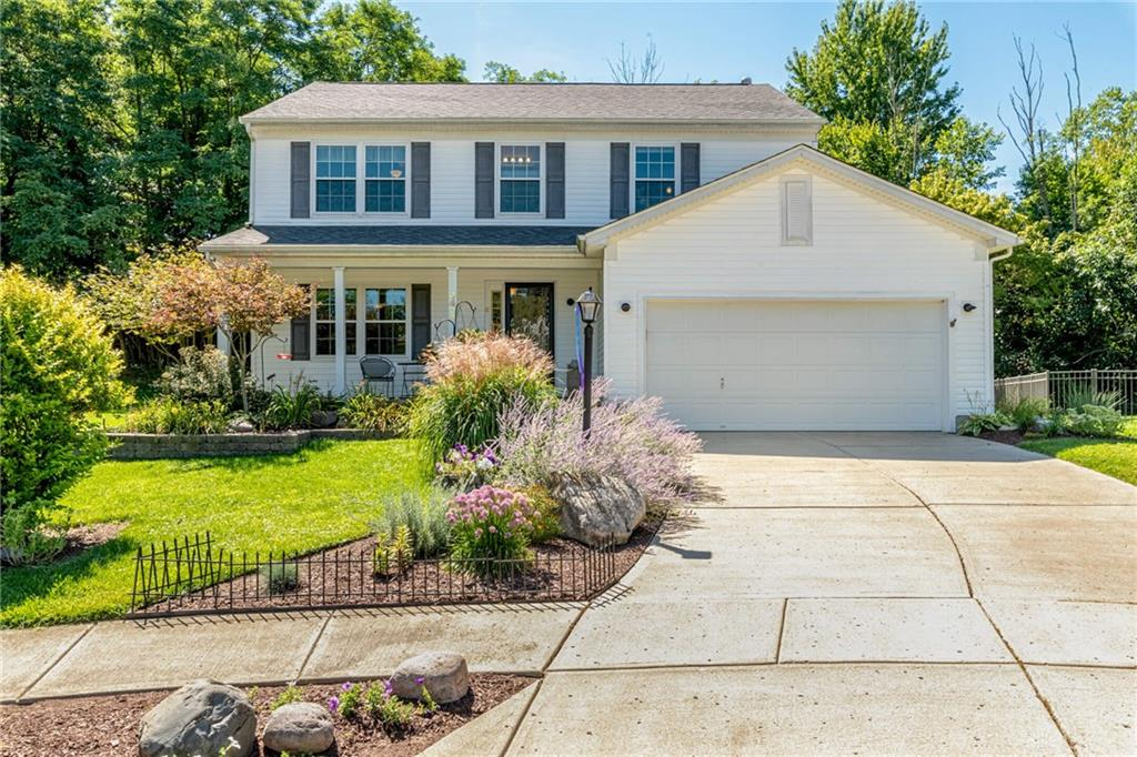 4427 Frontenac Dr Beavercreek Oh 45440 Listing Details Mls 824079 Dayton Real Estate