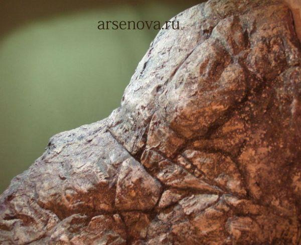 Декоративные камни-валуны