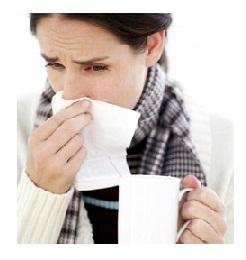 Si te pergatis vete ne shtepi ilac kunder gripit dhe kolles.