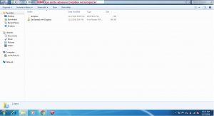 11 Si te instaloj Dropbox ne kompjuterin tim Tutoriale shqip. llogari te re , faqen zyrtare
