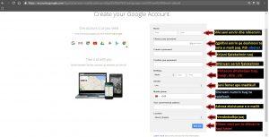 2 Si te hap nje adrese e-mail (Gmail). Tutoriale shqip , si te hapim nje adrese e-maili ne www.gmail.com Meso gjithcka me nje klik